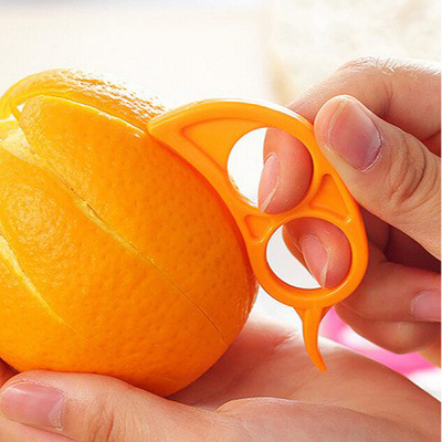 代发礼品剥橙器