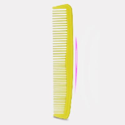 代发礼品梳子
